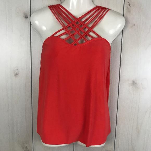 Magicsuit Other - MagicSuit Flamingo Morgan High Neck Swimsuit Top